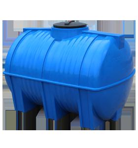 пластиковая емкость 2000 л